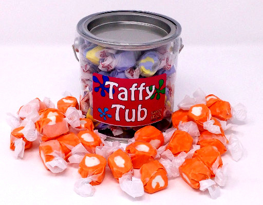 taffy tub